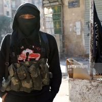 সিরিয়া যুদ্ধের প্রেক্ষাপট : আল নুসরা ফ্রন্ট
