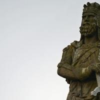 বানুকবার্নের যুদ্ধ : জাল বোনা শুরু করলো রবার্ট ব্রুসের মাকড়সা