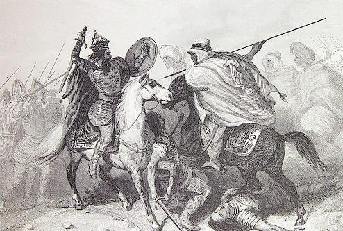 Tariq vs Roderic