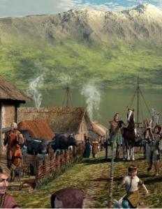nordic-village